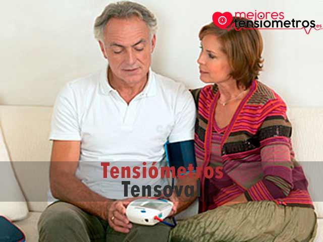 Tensiómetros Tensoval