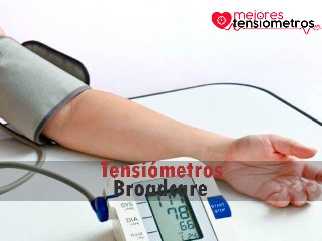 Tensiómetros Broadcare